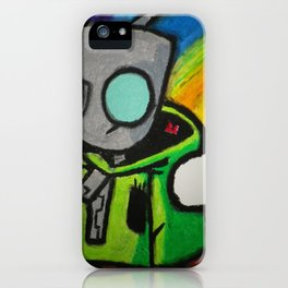 Gir iPhone Case