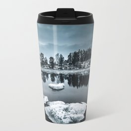 Only pieces left Travel Mug