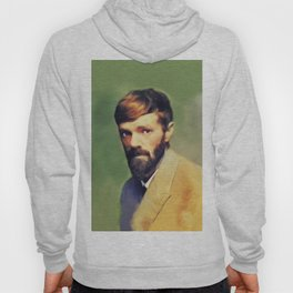 D. H. Lawrence, Literary Legend Hoody