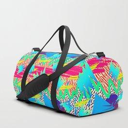 NeoneoN II Duffle Bag