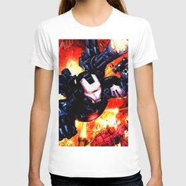 verily his war T-shirt