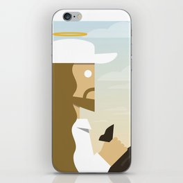 Part of the Deal iPhone Skin