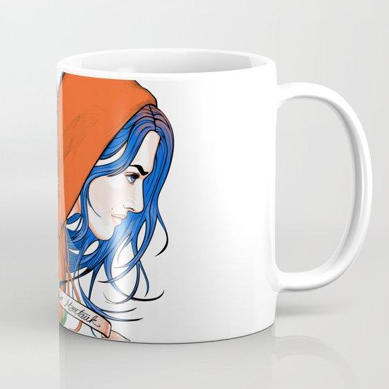 Clementine's Heart Mug