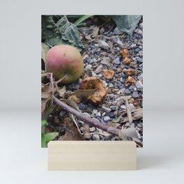Them Apples Mini Art Print