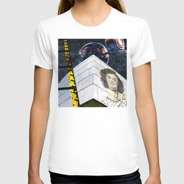 The Architecture of Judith T-shirt