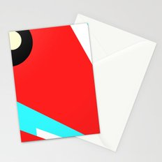 Broken Glass Records Stationery Cards