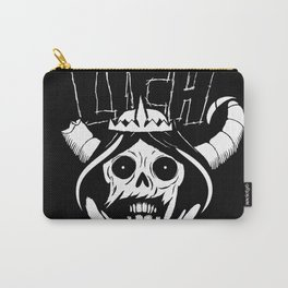The Lich Carry-All Pouch