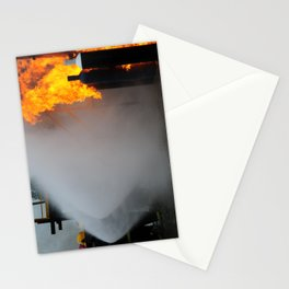 ¡IN FIRE! Stationery Cards