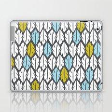 Foliar Laptop & iPad Skin