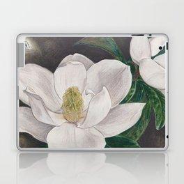 PawPaw's Magnolias Laptop & iPad Skin