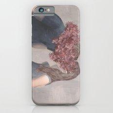Keeping Secrets iPhone 6s Slim Case