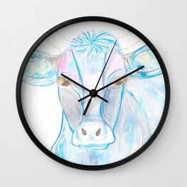 Graze Wall Clock