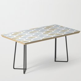 shoal of herring Coffee Table
