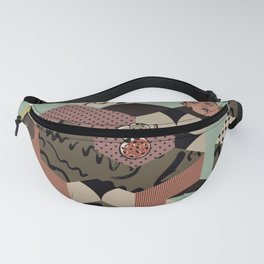 Circus Fanny Pack