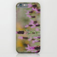 Smell the Lavender iPhone 6s Slim Case