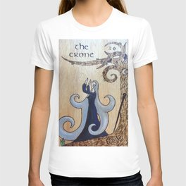 The Crone T-shirt