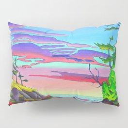 Pacific Pacific by Amanda Martinson Pillow Sham