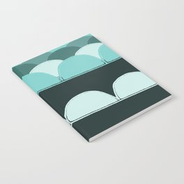 Art Print Notebook