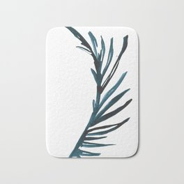 PALM NO.009 Bath Mat