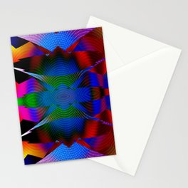 Noetic Vision Stationery Cards