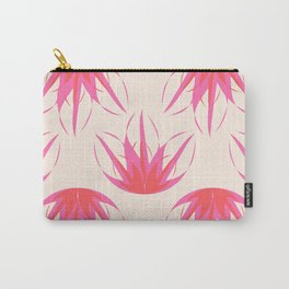 waterlily in pink Carry-All Pouch