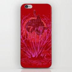 KoiBoy iPhone & iPod Skin