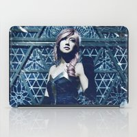 lightning iPad Cases featuring Lightning by Imustbedead