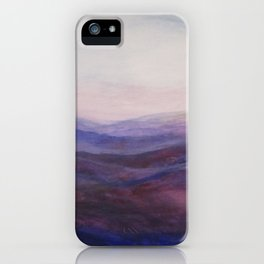 And so it goes iPhone Case