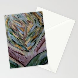 """""""Healing Heart"""" Stationery Cards"""