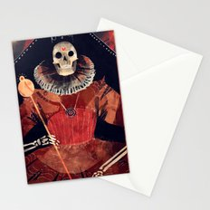 Ancient Queen Stationery Cards