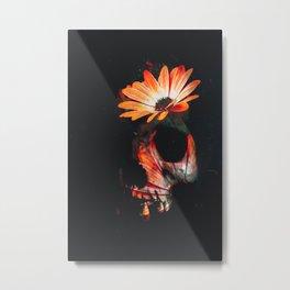Evanescent Metal Print