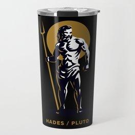 Hades / Pluto Travel Mug