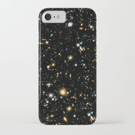 Starry Space iPhone Case