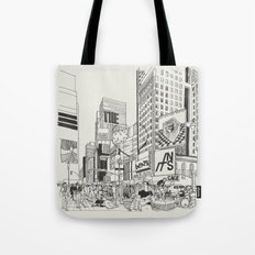 The Heart Beats In Its Cage Tote Bag