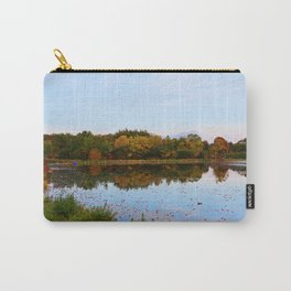 Weed Orchard Carry-All Pouch