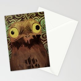 Potoo Stationery Cards