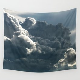 Plume II Wall Tapestry