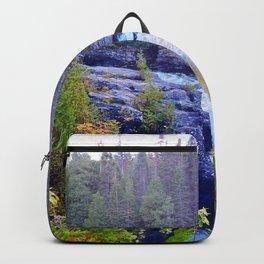 Ste-Anne Waterfalls Backpack