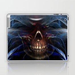 Feeling Good In Death Laptop & iPad Skin