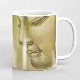 Buddha (3) Coffee Mug