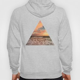 Cotton Candy Sunset Hoody