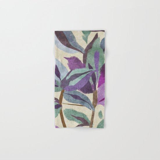 Gloria Hand & Bath Towel