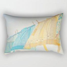 Grandma's Aprons Rectangular Pillow