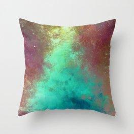 σ Octantis Throw Pillow