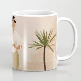 Wonders of the New Day Coffee Mug