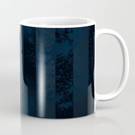 Mechanical Moon Coffee Mug