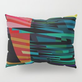 at risk Pillow Sham