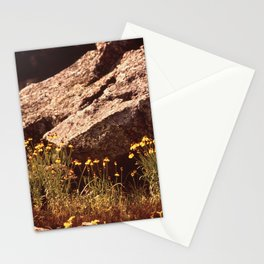 Central Texas - Near Lake Travis Stationery Cards