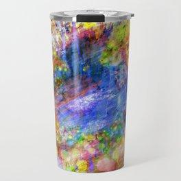color flash Travel Mug