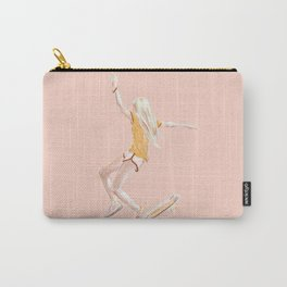 Vicki Vickers Carry-All Pouch